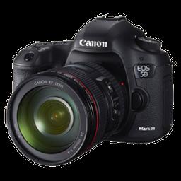 D-SLR Camera