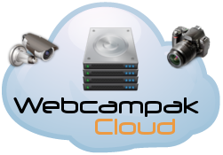 Webcampak Cloud